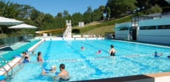 Piscine de Lacapelle Viescamp